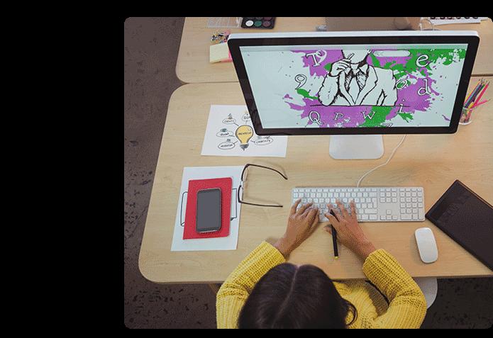 Creative Design Appfillip
