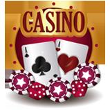 AppFillip - Casino App Marketing Icon
