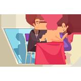 AppFillip - Dating App Marketing Image