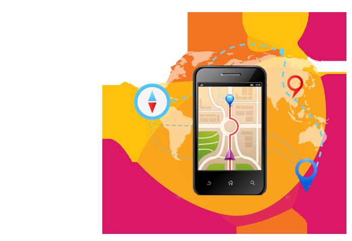 AppFillip - Navigation App Marketing