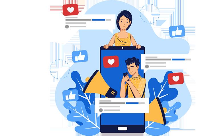 AppFillip - Social App Marketing