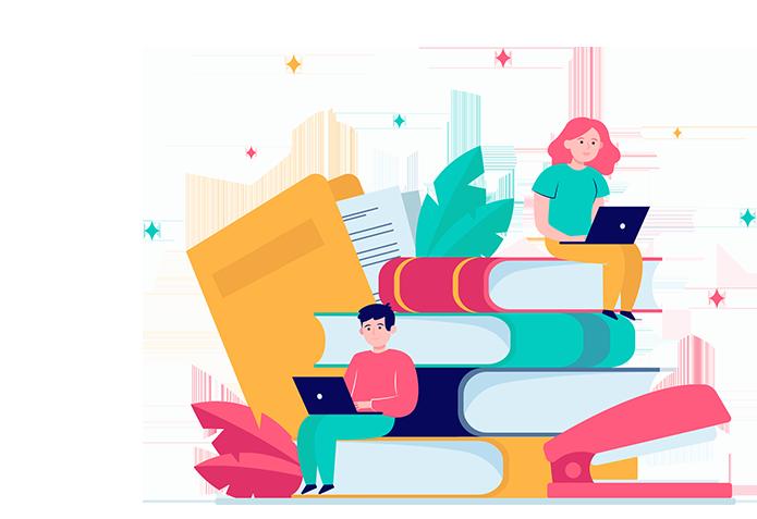 AppFillip - Books App Marketing