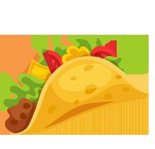 AppFillip - Food & Drinks App Marketing Image
