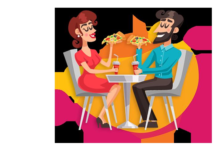 AppFillip - Food & Drinks App Marketing