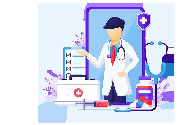 AppFillip - Health App Marketing