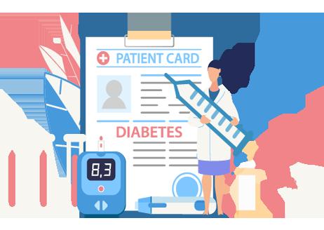 AppFillip - Medical App Marketing Image