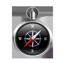 AppFillip - Navigation App Marketing Image
