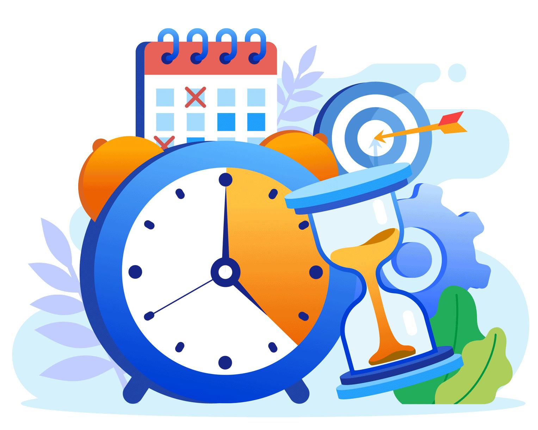AppFillip - Productivity App Marketing Image