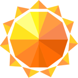 AppFillip - Weather App Marketing Icon